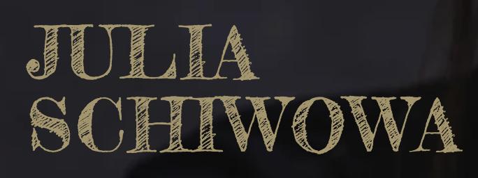 Julia Schiwowa Künstlerin Sängerin Autorin