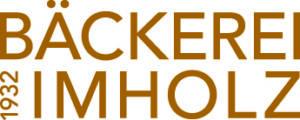 Logo Bäckerei Imholz Kunden JMutzner