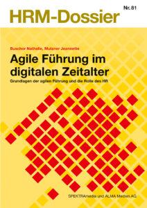 Agile Führung Social Selling Positionierung