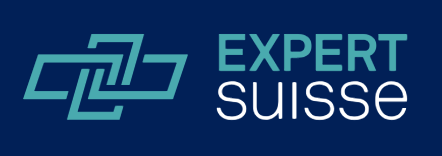Logo Expert Suisse agil fuehren JMutzner